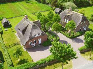 Cottage 'Frisen-Kate-Oldsum'