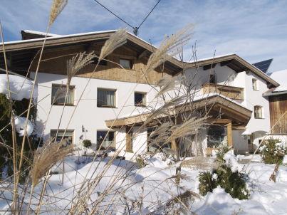 Apartment Ferienhof Raich 2