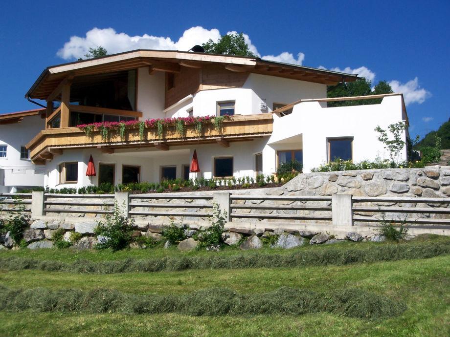 BergRAICH holiday flat in Tyrol