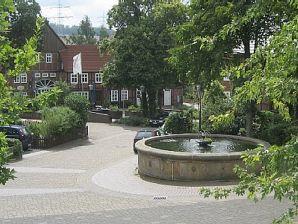 Haus Froschkönig - Ferienwohnung Teutoburger Wald