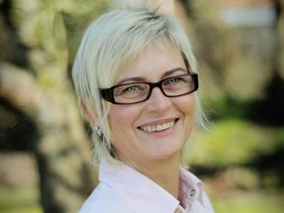 Ihr Gastgeber Astrid Schmidt