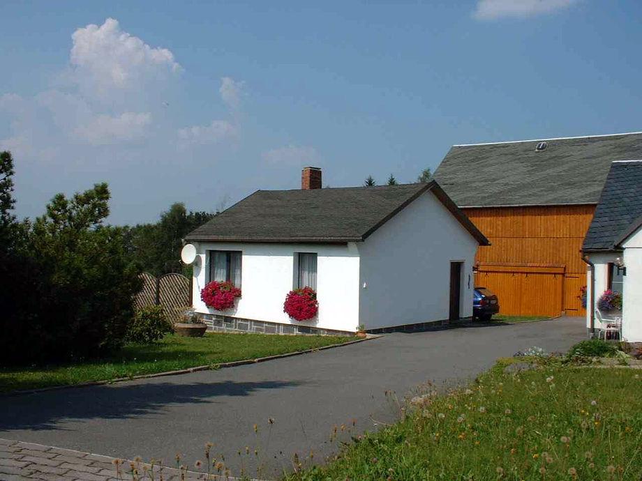 "Das Ferienhaus ""Krug"""