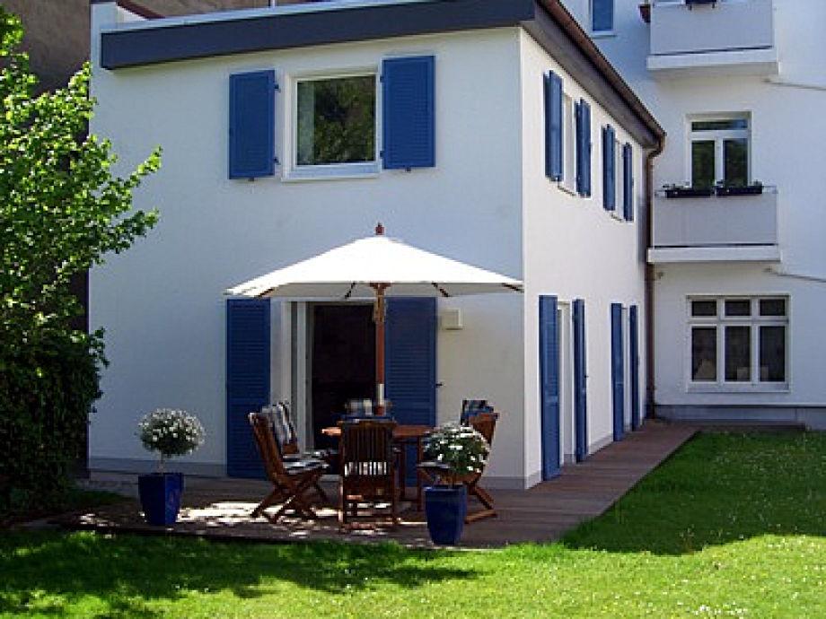 Ferienhaus Cuxhaven Zentrum