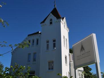 Apartment Villa Baltica