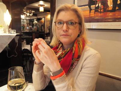 Ihr Gastgeber Julia Liedtke