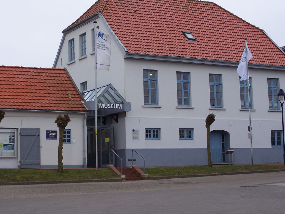 Ferienhaus Nurdachhaus, Butjadingen-Fedderwardersiel - Frau ...