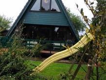 Ferienhaus Nurdachhaus