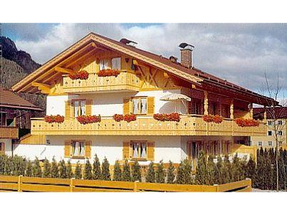 Haus Bader