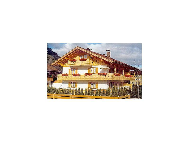 Ferienwohnung Haus Bader