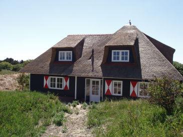 Ferienhaus Hoge Duin