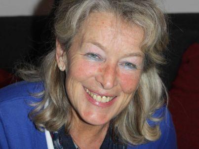 Ihr Gastgeber Maria Mayr