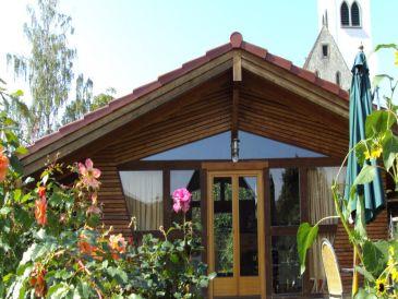 Ferienhaus Gästehaus Im Obstgarten