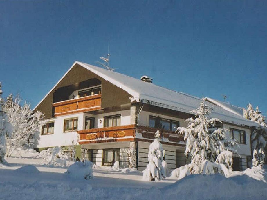 Ferienwohnung Haus Simmet