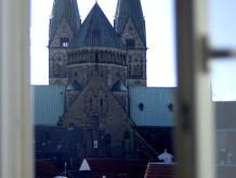 """Ferienwohnung """"Über den Dächern von Bremen"""""""