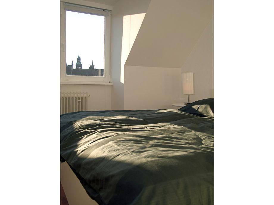 ferienwohnung ber den d chern von bremen bremen zentrum frau verena noltenius. Black Bedroom Furniture Sets. Home Design Ideas