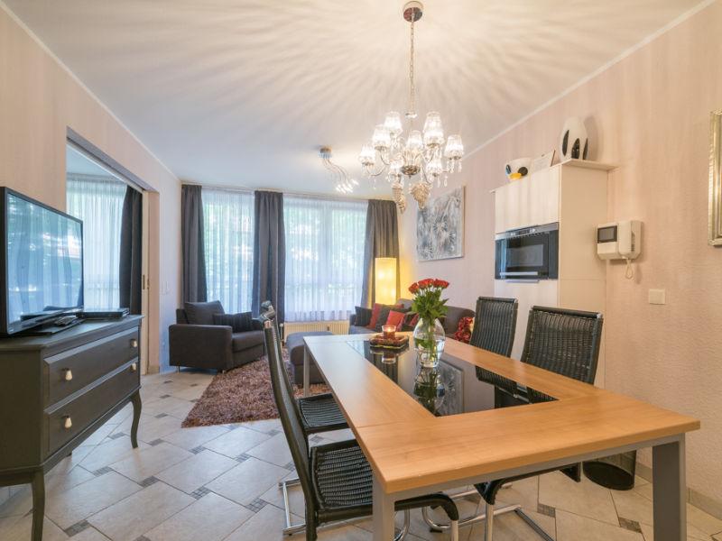 Holiday apartment Design Berlin