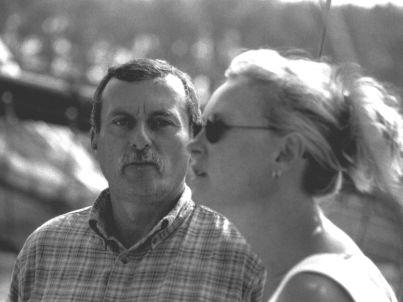 Ihr Gastgeber Manuela und Wolfgang Kaiser