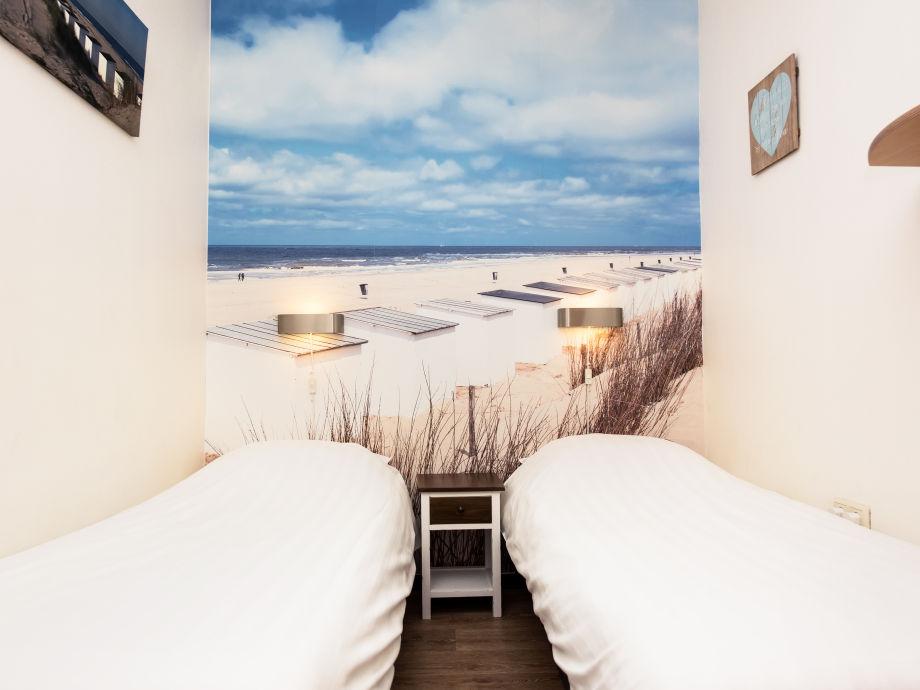 Apartment Strand Texel