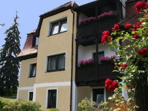 Ferienwohnung in der Villa Sonnenseite
