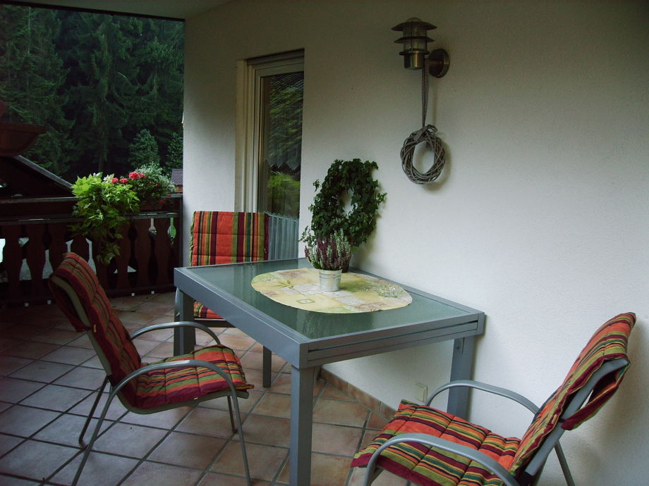 ferienwohnung waldblick im winterbacherhof schwarzwald. Black Bedroom Furniture Sets. Home Design Ideas