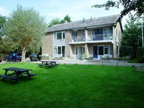 Apartment Zuiderstrand (Ap. 2)