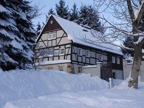 Ferienhaus Colmnitz - Unter den Eschen