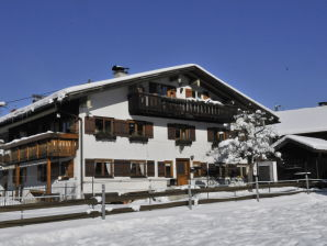 Ferienwohnung Landhaus Alte-Schmiede 2