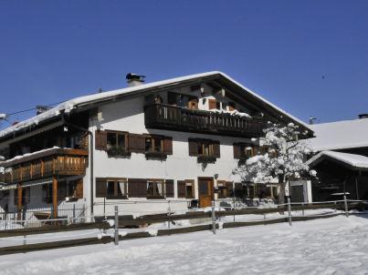 Landhaus Alte-Schmiede 2