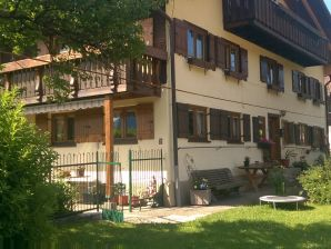 Holiday apartment Landhaus Alte-Schmiede 2