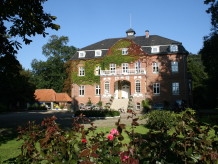 Ferienwohnung Alte Meierei - Gut Priesholz