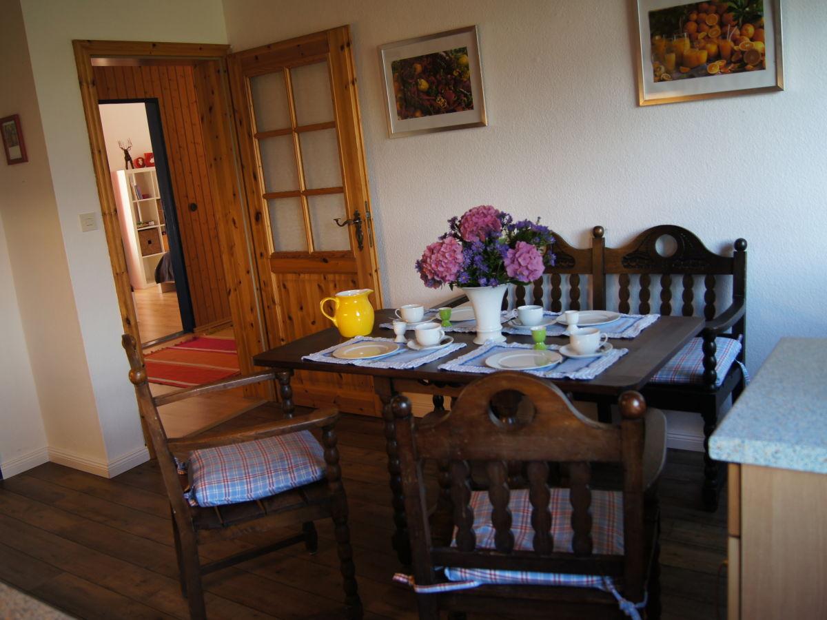 ferienwohnung alte meierei gut priesholz ostsee angeln geltinger bucht schlei frau. Black Bedroom Furniture Sets. Home Design Ideas