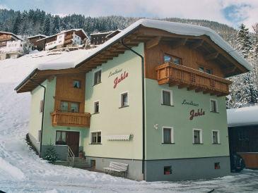 Ferienwohnung Landhaus Jehle