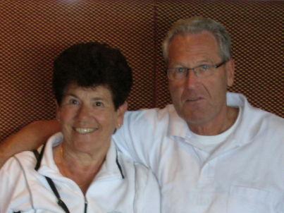 Ihr Gastgeber Marlis & André Brouwer