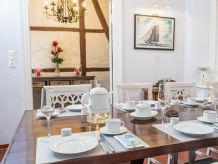 Ferienhaus Sprottenkieker - Wohnkomfort in der Altstadt (bis 8 Personen)
