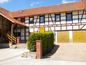 Ferienwohnung in der Pension Büchner