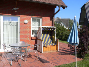 Ferienhaus Ostseeidyll