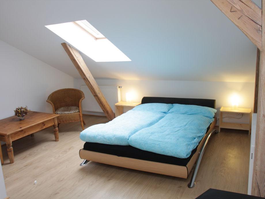 Ferienwohnung gebhardt schwarze berge firma fettebetten frau dr petra gebhardt - Gemutliche schlafzimmer ...