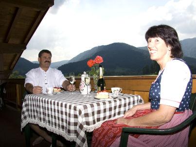 Ihr Gastgeber Ralf   und    Margarete Müller / Diesl