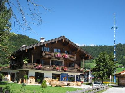 Klausenberg/Hausberg - Gästehaus am Maibaum
