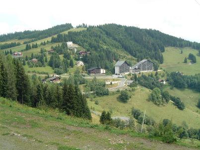 Simonhöhe St. Urban (Kärnten)