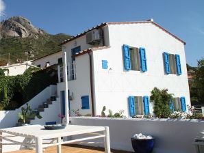 Ferienhaus Deluxe Cottage La Marina