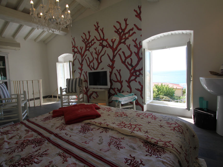 Die wunderschöne Suite