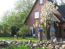 Ferienhaus Hus in de Trendermarsch