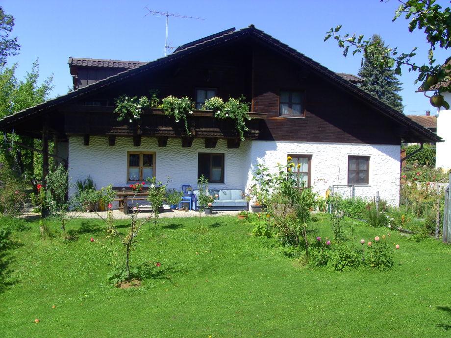Ferienhaus Franz in Anzenberg bei Miltach