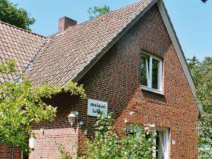 Ferienhaus Maison Kribi