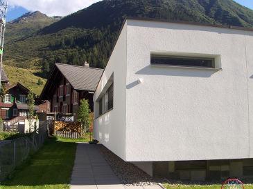 Ferienwohnung Studio Heidi