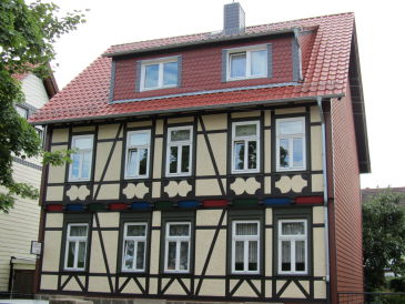 Holiday apartment Szawalla I