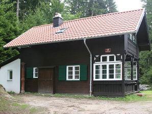 Ferienhaus Berghütte Innsbruck