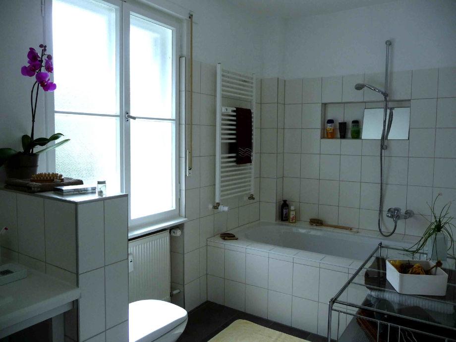 ferienwohnung im zentralen stadthaus am see franken. Black Bedroom Furniture Sets. Home Design Ideas