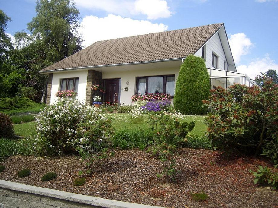 Ferienwohnung Haus Peterges in Bütgenbach